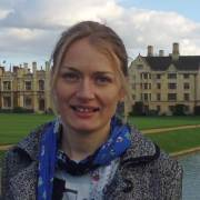 Dr Geraldine Bastien