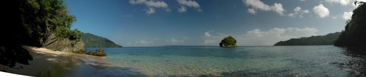 Tobago panaramic