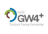 NERC GW4 Logo RGB Artwork Main