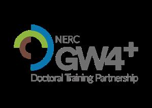 NERC GW4 Logo RGB Artwork Main