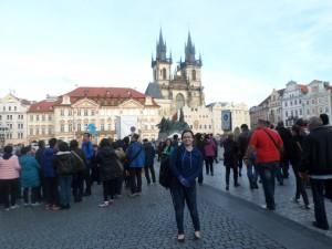 JoJ Prague